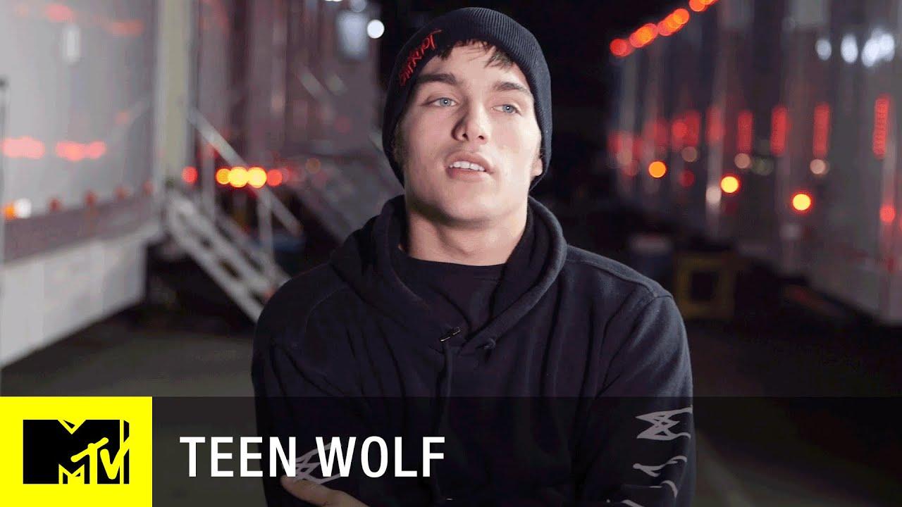 Teen Wolf Sæson 5 Cast afslører deres favorit-7156