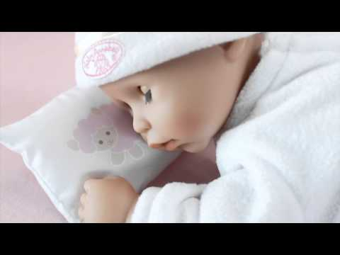 My First Baby Annabell - Time To Sleep | Toys R Us Canada