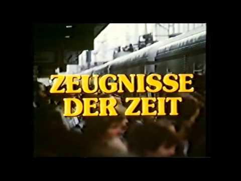 [Video] Zeugnisse der Zeit - 150 Jahre Eisenbahnen in Deutschland (Deutsche Bundesbahn 1985)
