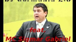 DJ Germania 2.0 feat. MC Sigmar Gabriel - Die B.R.D ist kein Staat