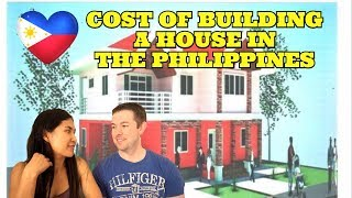 How Much Does It Cost To Build A House In The Philippines   Dream House   Ormoc City Leyte