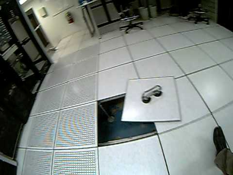 Friendlys Data Center Raised Floor YouTube - Data center raised floor weight limits