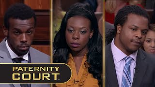 Man Initially Told He Wasn't The Father, Now She Says He Is (Full Episode)   Paternity Court