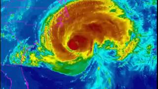 Morning Update on Powerful Hurricane Florence - 9/13/18