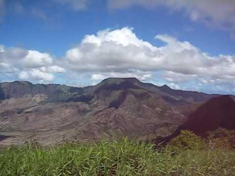 Island Trails - Pu