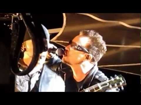 HD U2 Until the End of the World (Live from Mexico City, Mexico, U22's audio) [Edited by @vetriu2]
