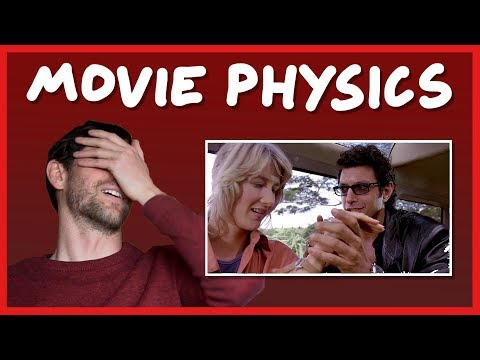 Movie Night With a Physicist
