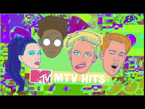 Branding MTV 3 Branding de Programa MTV Hits