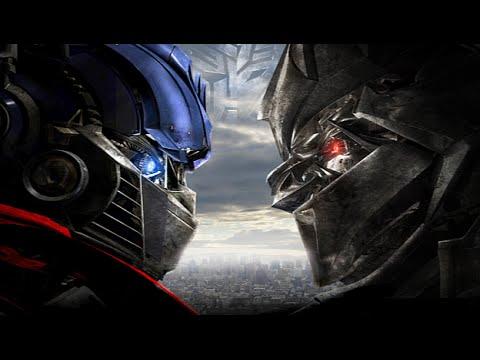 Transformers the game 2007 Pelicula Completa l Cinemáticas del juego en ESPAÑOL