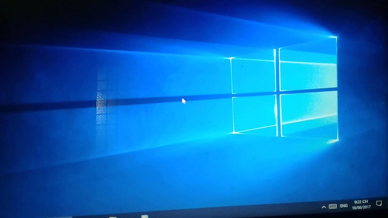 Windows 10 taskbar flickering | Taskbar Icons Flickering  2019-03-11