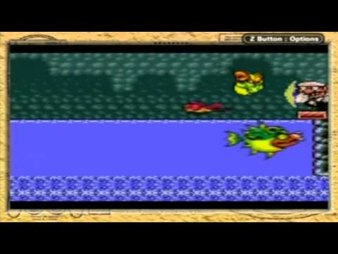 Wario Land 3 walkthrough (w/ commentary) Part 17