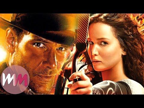 Top 10 Movie Franchises That Should Get a Heroine Lead