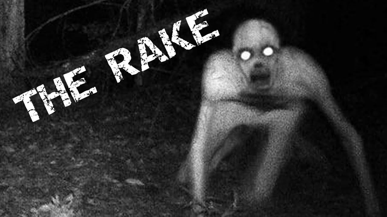 the rake creepypasta reading youtube