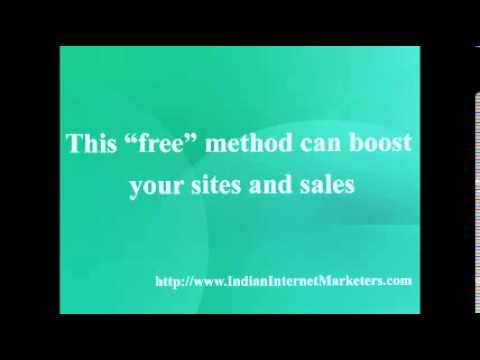 Internet Marketing & Article Marketing In India By SEO In India Part 1
