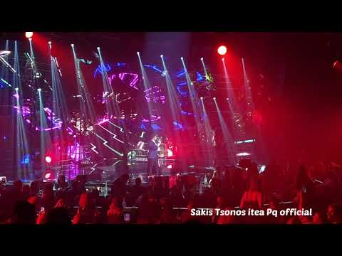 Stan 16.3.19 Fantasia Live