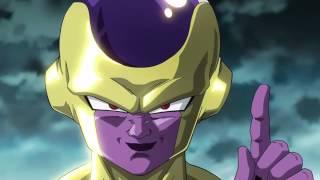 Trailer: Dragon Ball Z: La Resurrección de Freezer