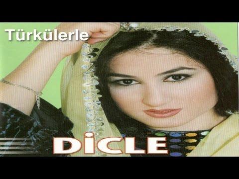 En Güzel Türküler - Dicle - Düşenin Dostu Yok İmiş
