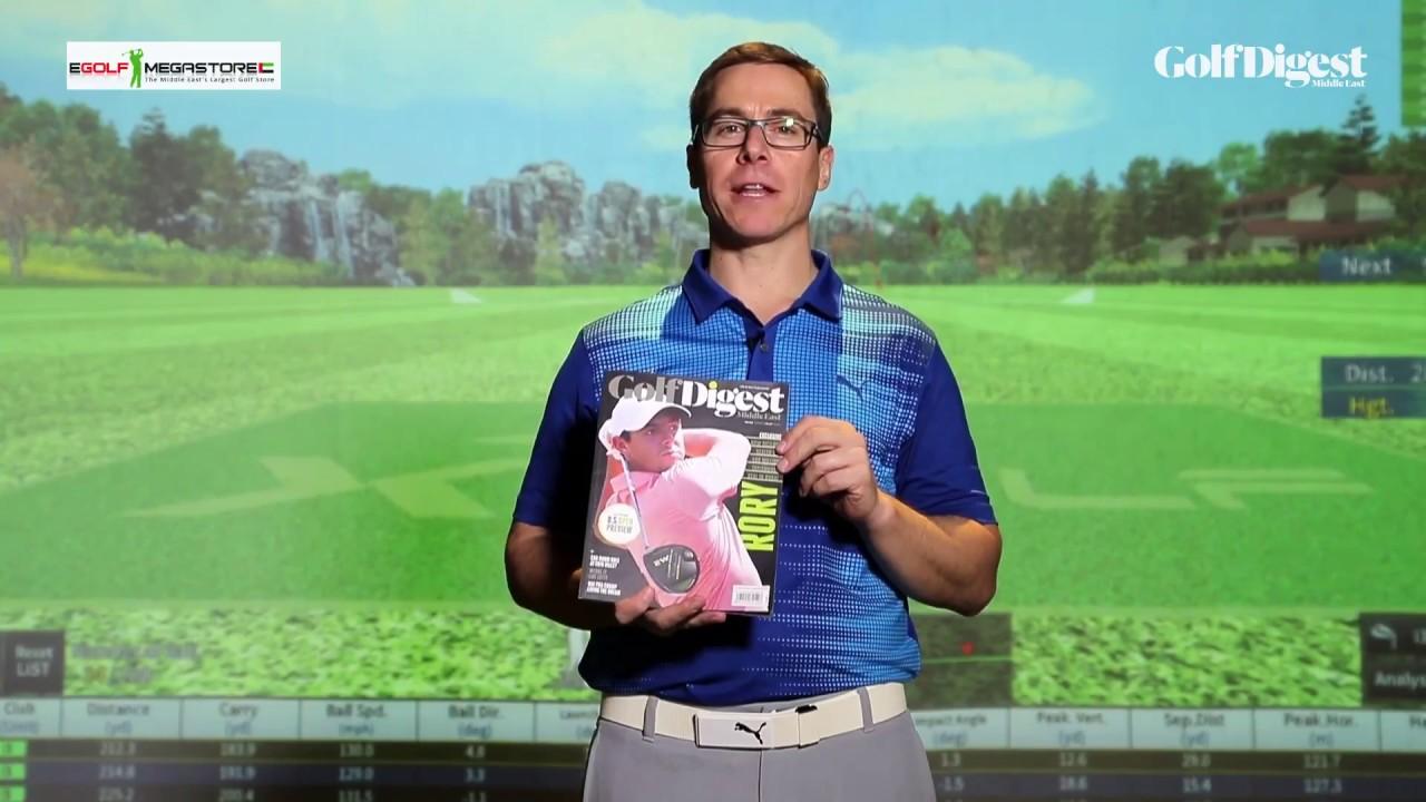 Golf Digest Hot List 2017 Hybrids