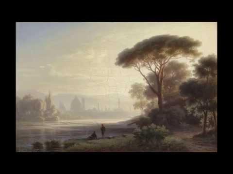 W. A. Mozart - Adagio cantabile - Piano Sonata No. 6 in D major, K. 284 (Var. XI)