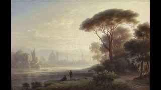w a mozart adagio cantabile piano sonata no 6 in d major k 284 var xi