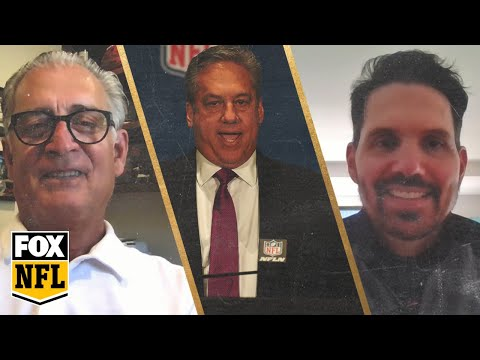 NFL 2020 rule changes, proposals — Mike Pereira and Dean Blandino react | FOX NFL