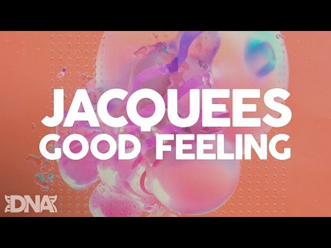 Jacquees - Good Feeling