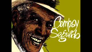Compay Segundo - Longina