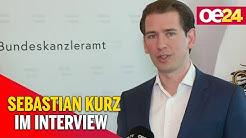 Fellner! LIVE: Sebastian Kurz im Interview
