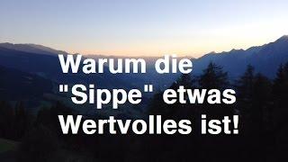 """Warum die""""Sippe"""" etwas Wertvolles ist!"""