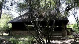 Impressions of Mashatu Tented Camp, Tuli Block, Botswana