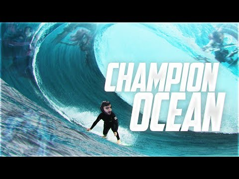 Yassuo | I HAVE A CHAMPION OCEAN