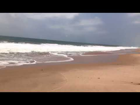 Waterfront real estate land for sale in lagos, beach property
