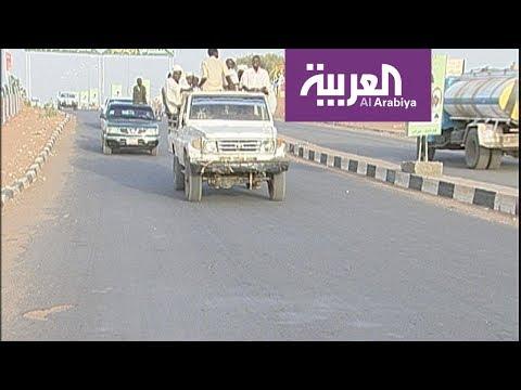 معقل متمردي دارفور الجديد  - نشر قبل 7 ساعة