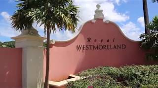 Welcome to Royal Westmoreland