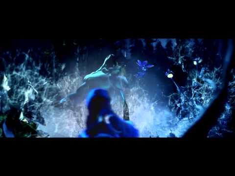 Trailer For The New Website Of Dota 2 Bulgaria