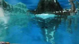 The Beauty of Everfrost - Everquest II