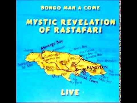 RÉVÉLATION MYSTIQUE DU RASTAFARI Bongo Man a Come