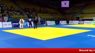 Junior European Judo Cup Gdynia 07.07.2018 tatami 2