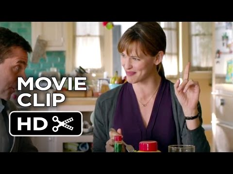 Alexander and the Terrible, Horrible, No Good, Very Bad Day Movie CLIP - #Blessed (2014) - Movie HD