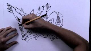 Sketching PIGA (Behind the Scenes)