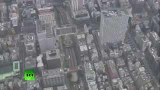 Землетрясение силой 6,2 балла произошло в Японии