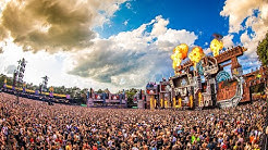 Dominator Festival 2020   Warm-up mix by Mindshot