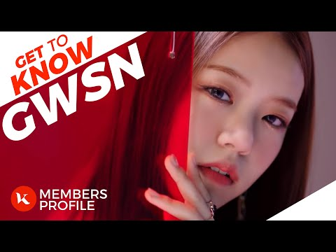 GWSN (공원소녀) Members Profile (Birth Names, Birth Dates, Positions etc..) [Get To Know K-Pop]