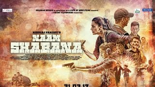 Naam Shabana Official Fanmade Trailer | Releases 31st March 2017 | Clash of Clans