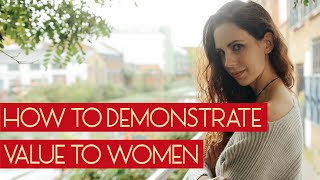How to show women you have value & boosting confidence if someone chats you up! | Ask Hayley