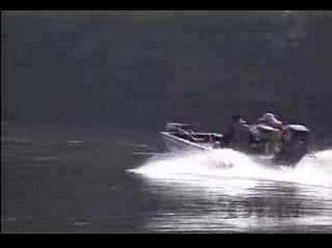 1994/95 Bassmasters   Connecticut River   Part 1