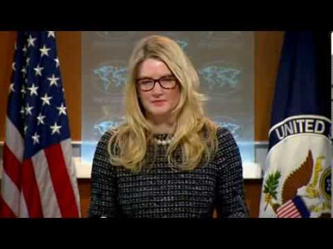 Daily Press Briefing: January 24, 2014