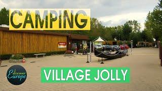 Camping Village Jolly, Venedig, Italien
