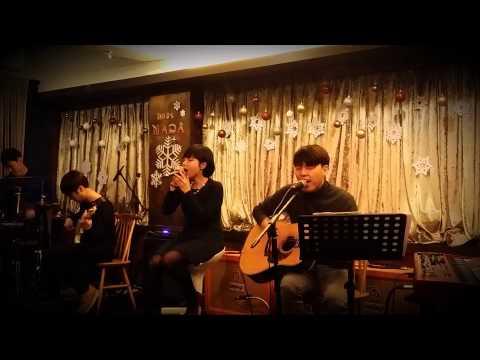 세컨스텝 세컨스텝 - Falling slowly (Once OST cover) @홍대 네스트 나다 20150118 Remarkable NADA
