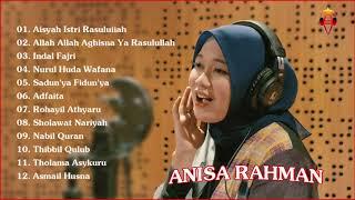Download lagu ANISA RAHMAN Aisyah Istri Rasulullah , Allah Allah Aghisna Ya Rasulullah,Indal Fajri